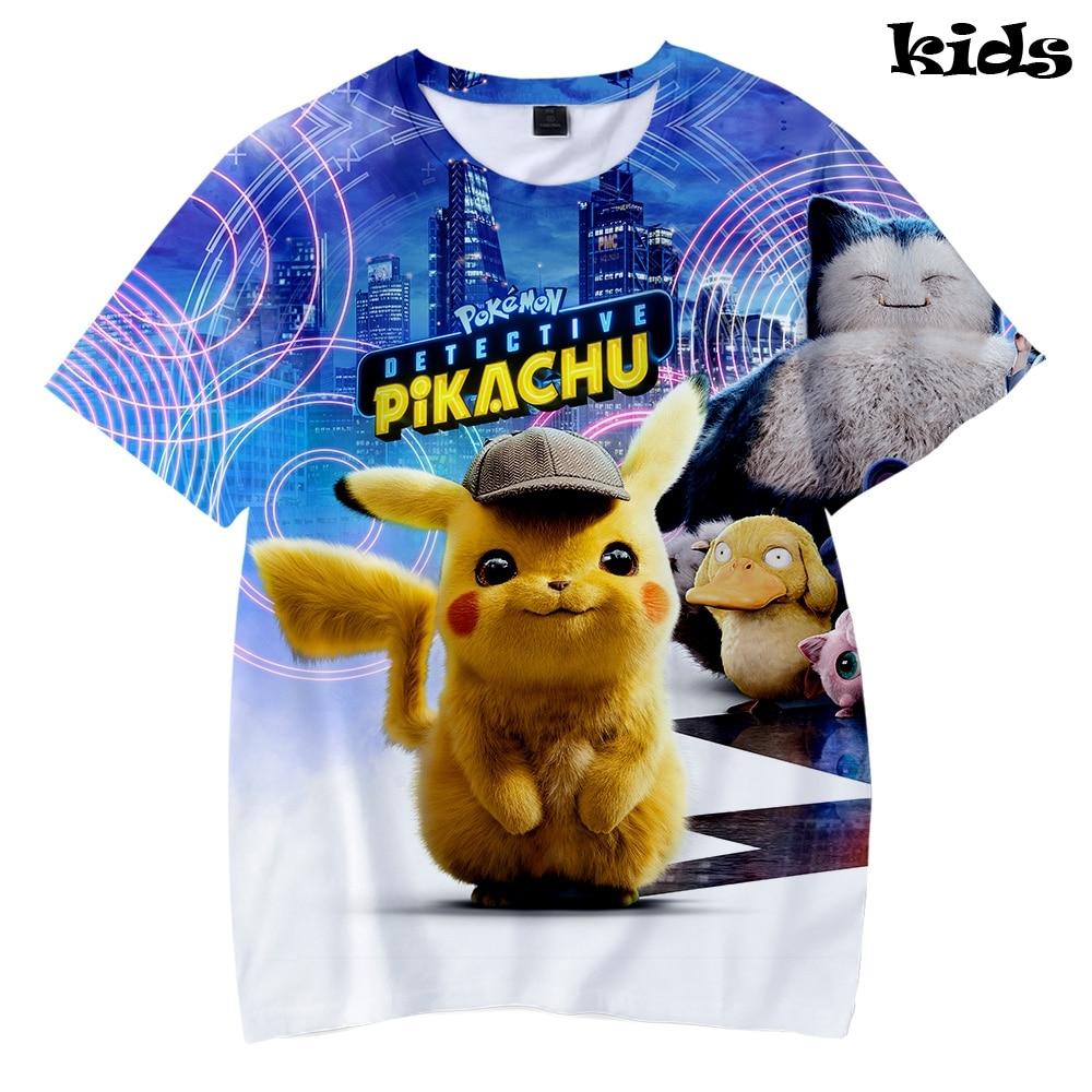 E-evee Evolution Laser Kids T-Shirts Short Sleeve Tees Summer Tops for Youth//Boys//Girls