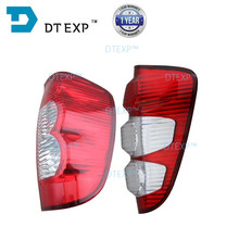 EURO great wall wingle 5 rear taillight lamp ASIA pickup brake lights turn signals light auto parts