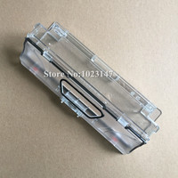 1 Piece Robot Vacuum Cleaner Dust Bin Box Replacement For Xiaomi Robotisc Sweeper