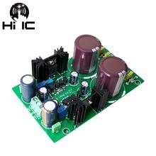 Fuente de alimentación de alta velocidad HiFi, salida, regulador lineal de ruido ultrabajo, fuente de alimentación de núcleo de alimentación para preamplificador DAC