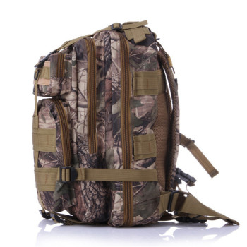 Camouflage Backpack 1