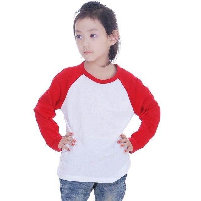 09eadbb6f LYTLM Girls Clothes 2019 Toddler Raglan Shirts Cotton T Shirt Boys Baby Boy  Summer Clothes Tshirt Funny T Shirts for Girls Boys