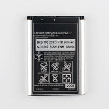 Original BST-37 Battery For Sony Ericsson J100i W550i K600i K758i Z300i W710i J220c K200c 900mAh аккумулятор для телефона ibatt bst 43 для sony ericsson j10i2 hazel j20i elm j10i txt pro ck15i cedar j108 mix walkman wt13i txt ck13i yari u100i hazel
