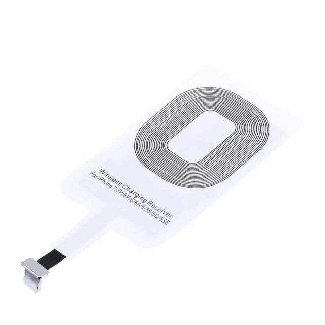 QI Charger Receiver