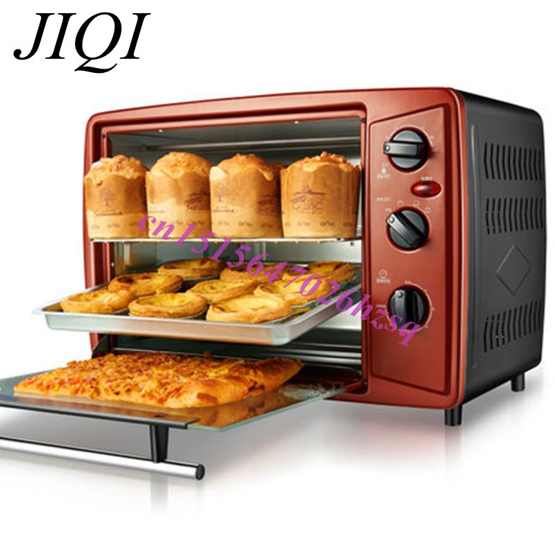 Convection Oven For Baking Cakes