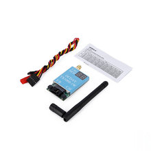 OCDAY FPV 5 8G 40 Channel TX1000 1000MW 7 26V Wireless AV Image Transmitter