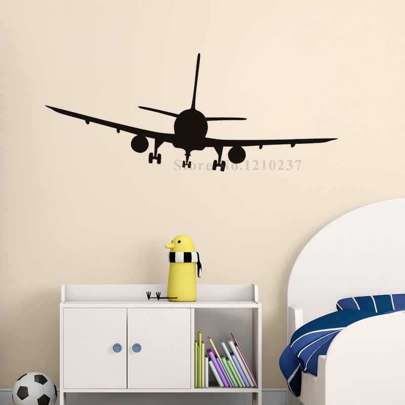 Online Buy Wholesale Airplane Bedroom From China Airplane