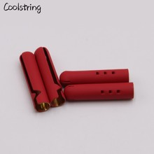 Coolstring 4pcs/1Set Yellow Red Navy Shoestrings Metal head hoodies LACES TIPS DIY Drawstring Clothes Accessories Replacement цена и фото