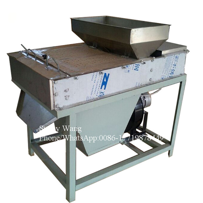 Dry Way Peanut Peeler/hazel Peeling Machine /almond Peeler Machine