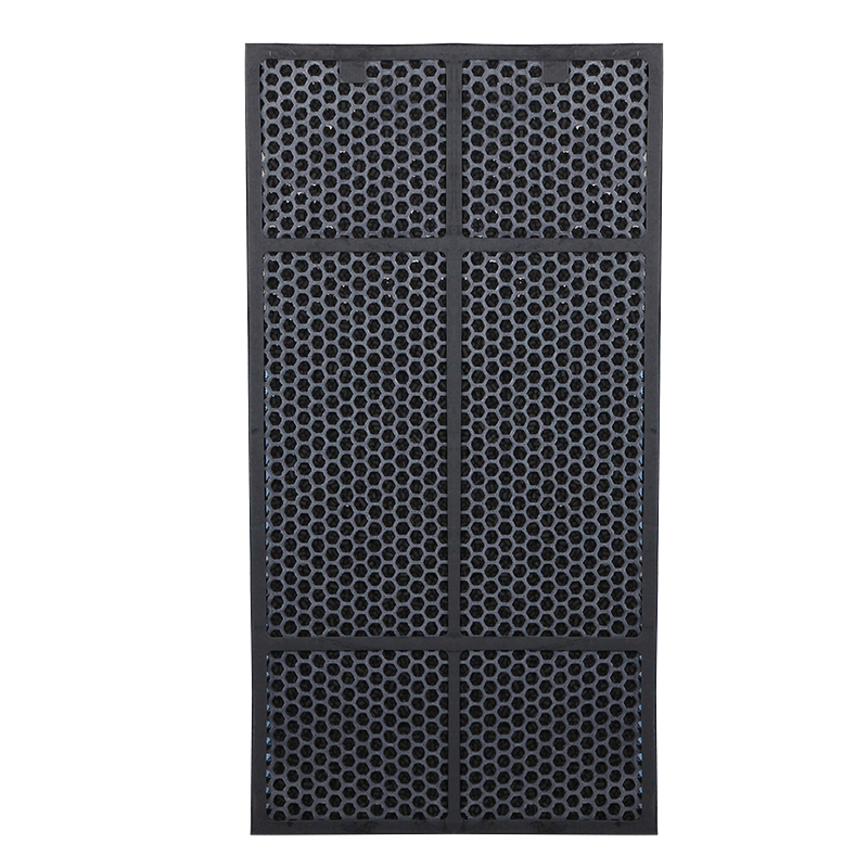 High efficiency hepa filter activated carbon filter of air purifier parts for 101076CH etc in Air Purifier Parts from Home Appliances