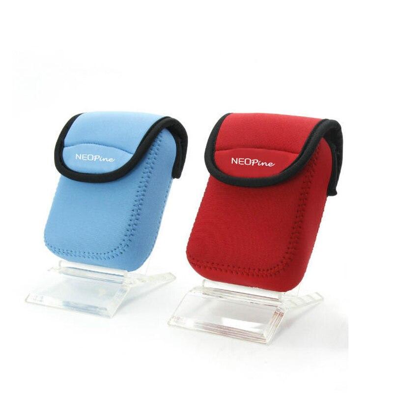 Neoprene Camera case bag for Canon powershot SX700HS SX710 SX720 SX730HS SX280 SX260 SX240 N100 G7X G7X markII protective cover