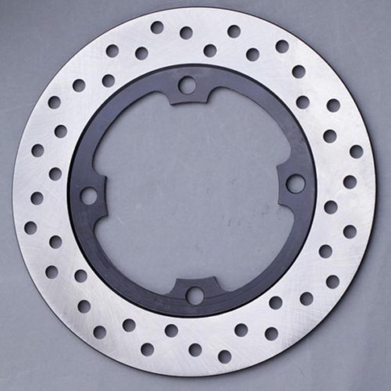 Rear Brake Disc Rotor For Honda CBR600 CBR 600 F2 F3 F4 1991-2007 VTR1000 VTR 1000 1997-2007 VTR250 VTR 250 MC33 1998-2007 аксессуар катушка marsmd goliaf для f2 f4