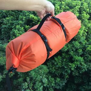 Image 3 - Nylon Waterproof Tent Compression Sack Utility Stuff Bag Sleeping Bag Pack Storage Bag
