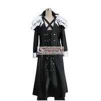 DJ PROJEKT Final Fantasy VII Sephiroth Jednolite COS Cosplay Costume Odzież