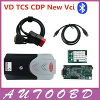 2015. R3 שבב nec ממסר!! אבחון האוטומטי Scan Tool VD TCS CDP פרו עם Bluetooth עובד על שניהם ישנים וחדש כלי רכב מכוניות/משאיות
