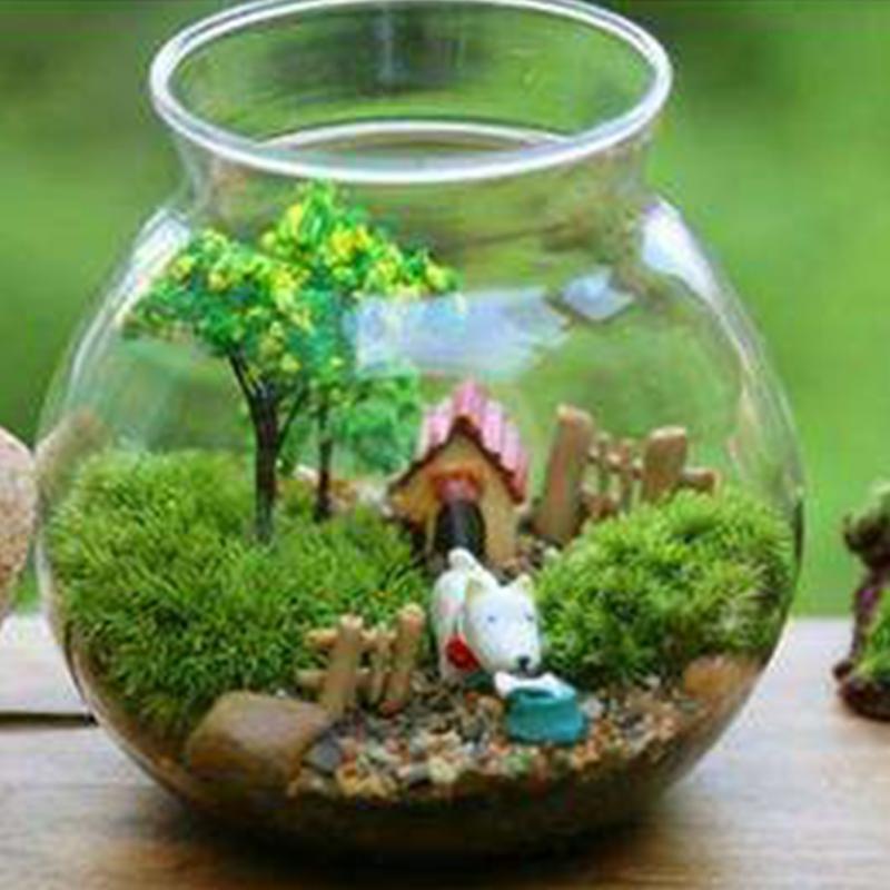 Micro Landscape Decoration Diy Mini Fairy Garden