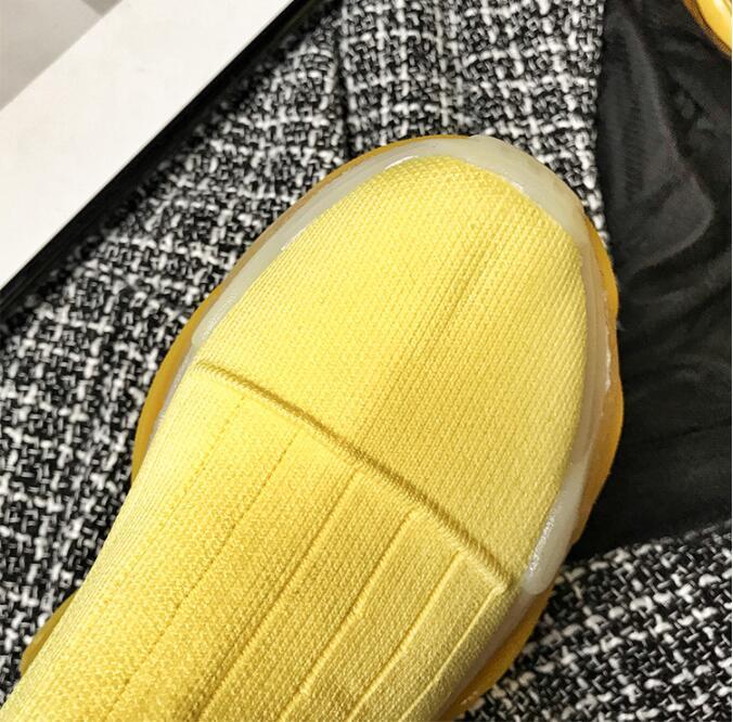 Tricot as Picture Pour Rome Bout Conception Élastiques Printemps Le Slip Femmes sur Chaussures De Picture Rond Chaussettes Bottines Luxe Talon Style As Épais Automne qASBII