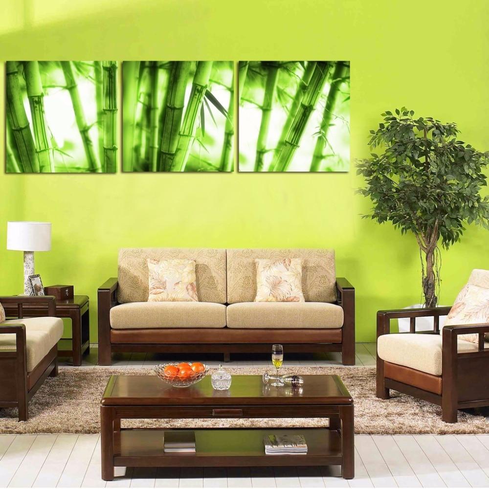 Groen canvas prints koop goedkope groen canvas prints loten van ...