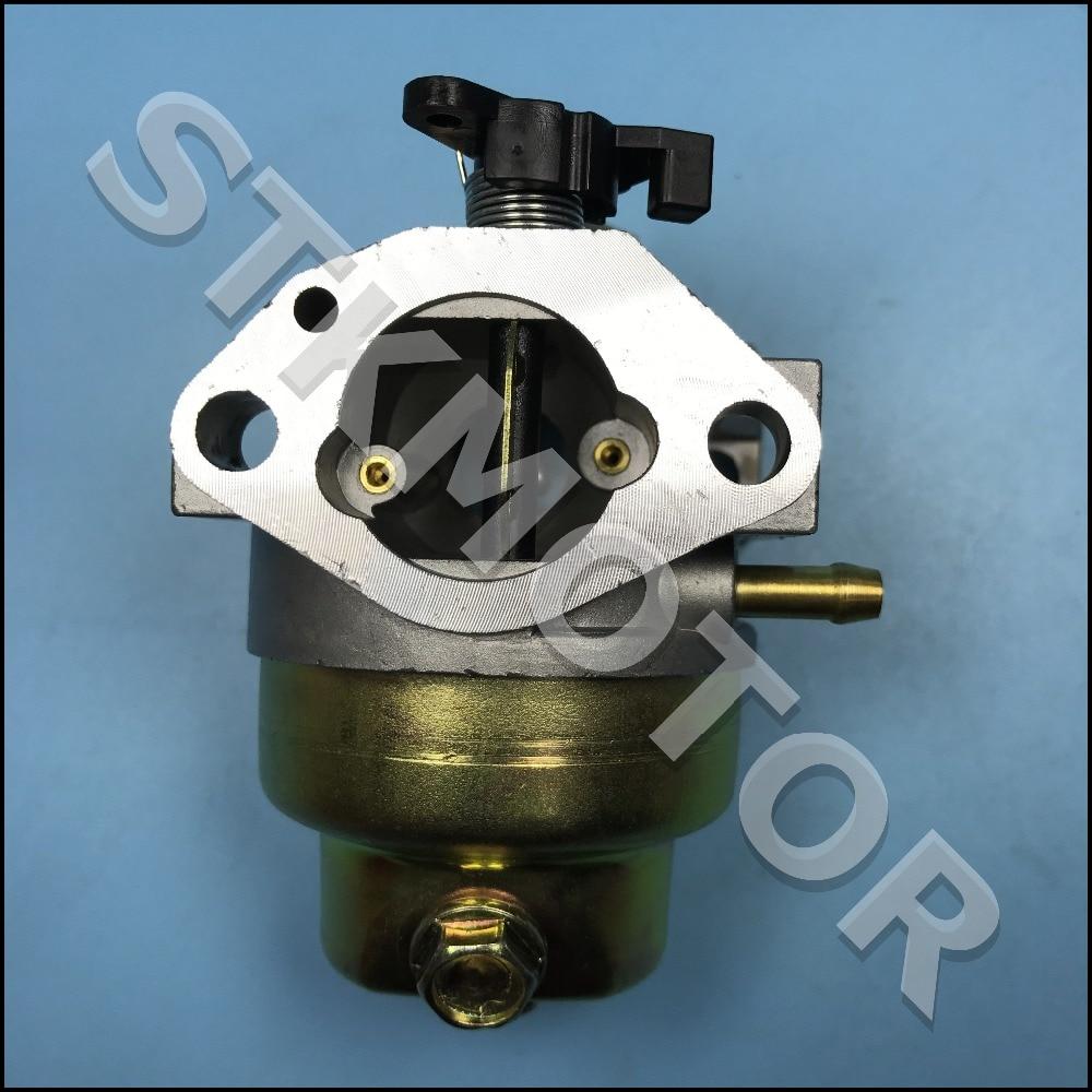 carburetor for honda gcv160 gcv 160 carburetor hrb216. Black Bedroom Furniture Sets. Home Design Ideas