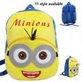 Tamanho grande bonito dos desenhos animados crianças mochila de pelúcia brinquedos mini presentes da menina do menino do bebê do jardim de infância schoolbag estudante sacos linda Mochila