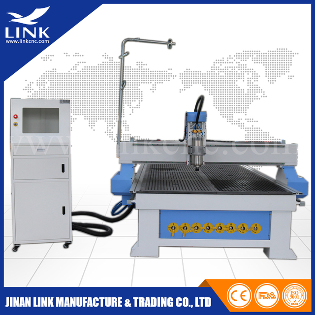 Ce Iso Certification Wood Carving Cnc Router 4 Axis 3d Cnc Router