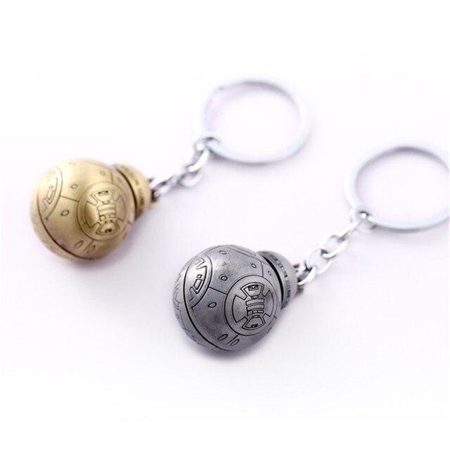 Star Wars Keychain – BB-8