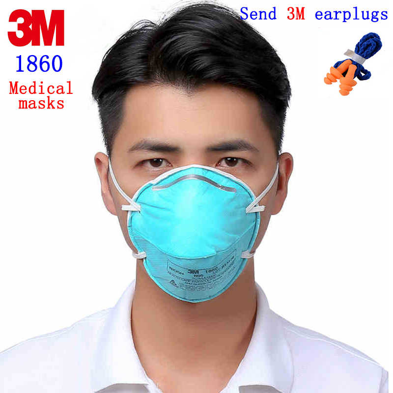 masque medical 3m