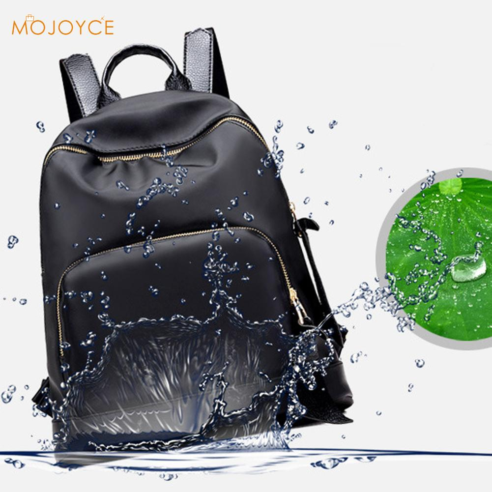 New Arrival Waterproof Nylon Women Backpack Lesuire Girls Student School Bag Backpack for Teenage Girl Travel Bag Laptop Mochila new waterproof arrival laptop bag case