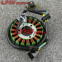 For SUZUKI GN125 GS125 TU125 coil magneto coil generator coil motorcycle stator assy