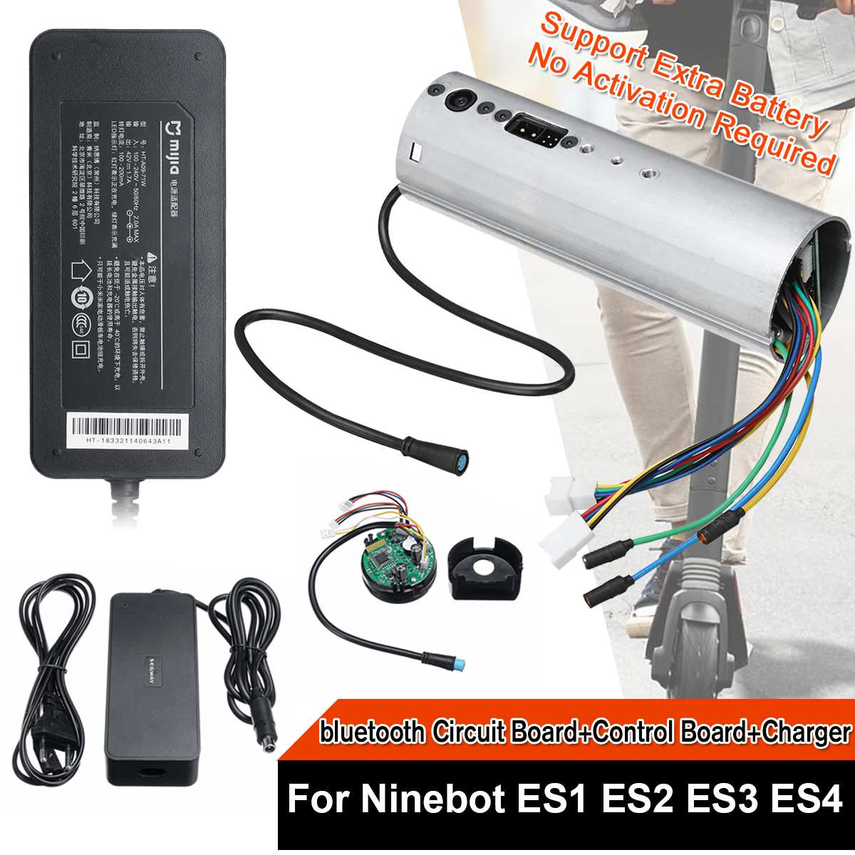 Good quality and cheap ninebot es2 board in Store Xprice