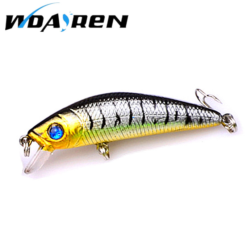 1Pcs 7cm 8.1g Swim Fish Fishing Lure Artificial Hard Crank Bait topwater Wobbler Japan Mini Fishing Crankbait lure YR-285 wldslure 1pc 54g minnow sea fishing crankbait bass hard bait tuna lures wobbler trolling lure treble hook