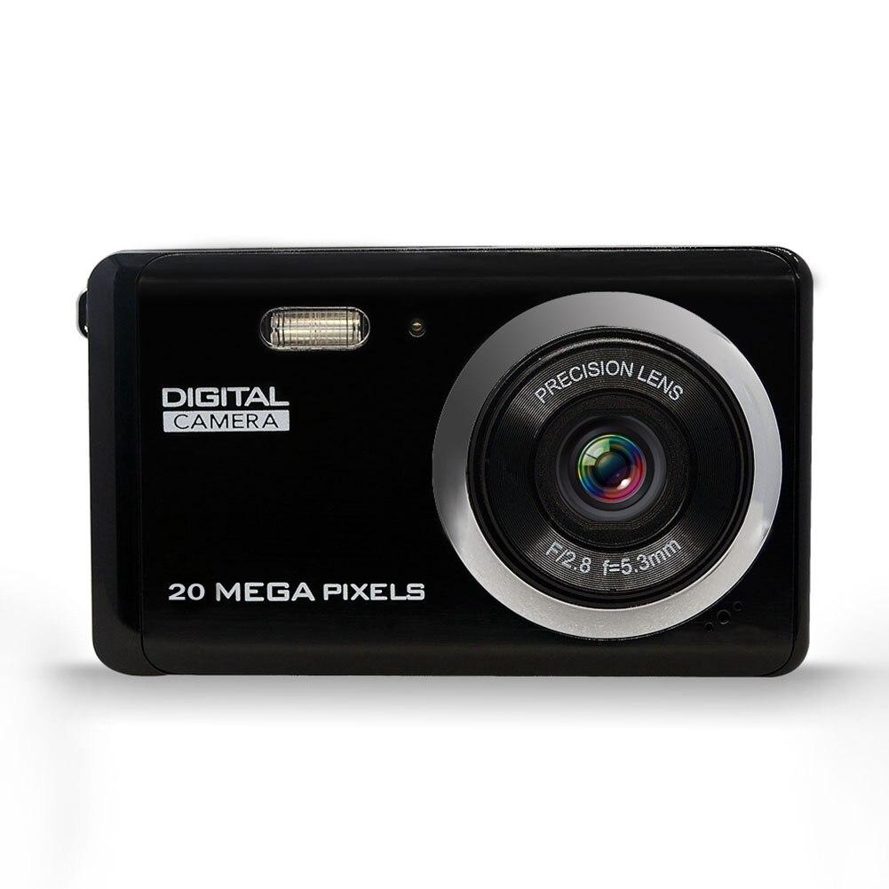 Étanche HD 1280 P 8MP 2.7 ''LCD Compact filles garçon enfants appareil photo numérique chaud