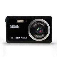 Водоустойчивая цифровая камера HD 1280 P 8MP 2,7 ''lcd компактная для мальчиков и девочек