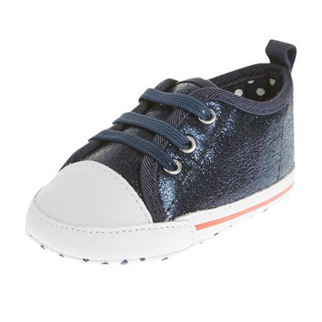 Милые Детская Обувь Девушки Кроссовки Мягкой Обуви Для Новорожденных Хлопка Высокого Качества Элегантная Мода Детские Обувь для Девочек Prewalker 70A1060