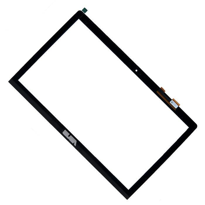 ФОТО touchscreen for ASUS for VivoBook S550C, black