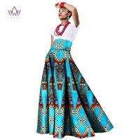 2017 Sping African Women Clothing Long Maxi Dashiki For Women Bazin Riche Robe Longue Femme Plus