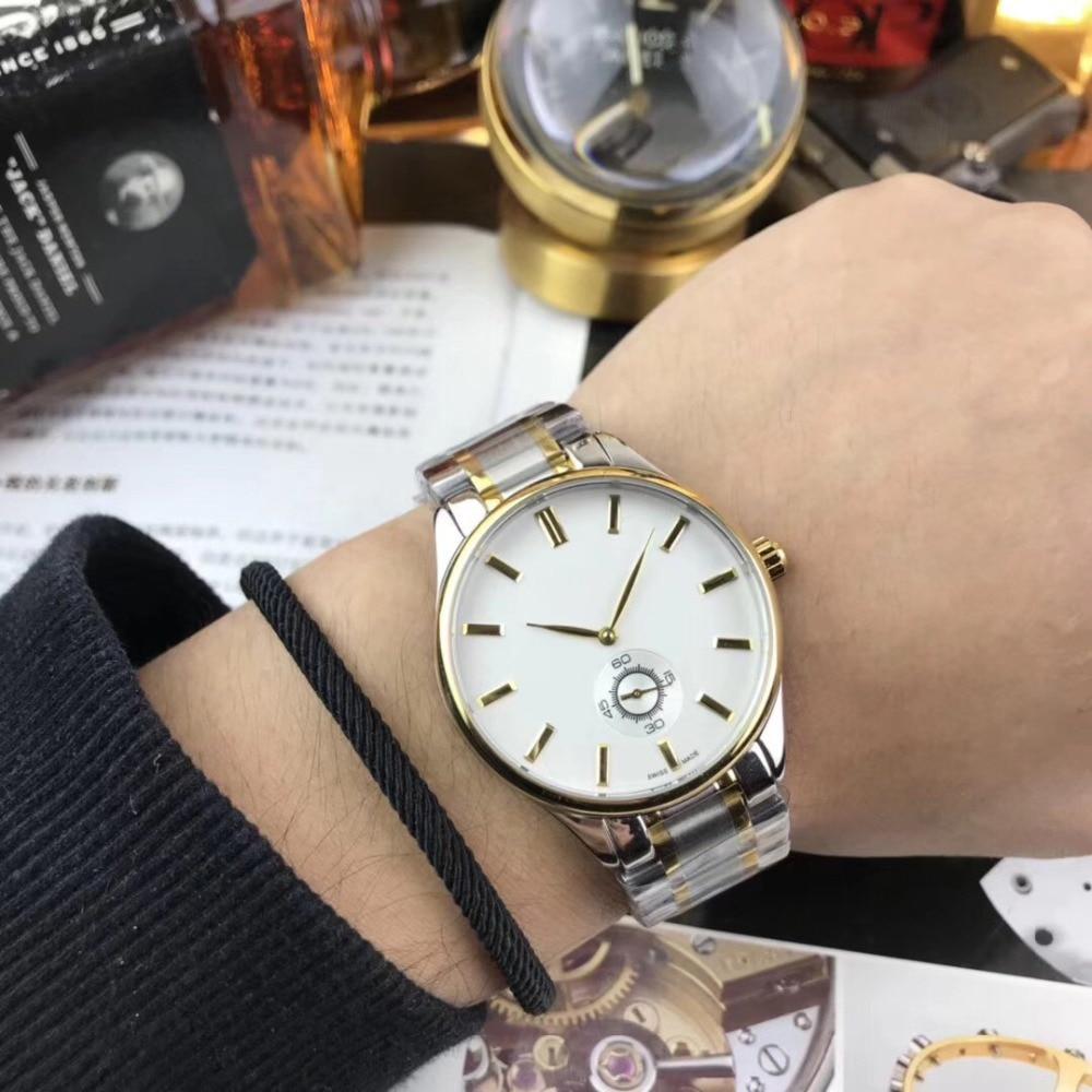 Mens Watches Top Brand Runway Luxury European Design Automatic Mechanical Watch S0737 цена и фото