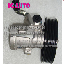 Power Steering Pump For OPEL ANTARA 2.4 2006 2007 2008 2009 2010 2011- 4817324 4807074 96626563 96626762 96626563 96626562