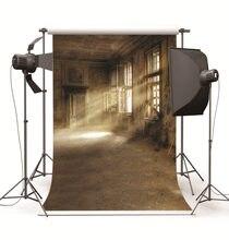 Crianças Fundos Fotográficos Antigo Quarto Foto Backdrops Fotografia Vinil Fundos Para Estúdio de Fotografia Fundo de Pano
