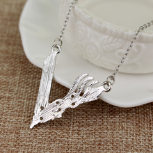 Vikings Logo Necklaces & Pendants