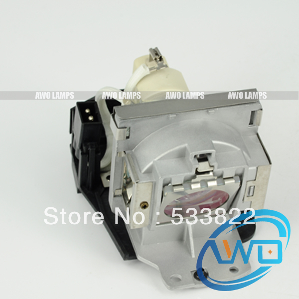 Free shipping 5J.07E01.001 Lamp with Housing Module for Projector BENQ MP771 projector lamp uhp 300 250w 1 1 e21 7 5j j2n05 011 lamp with housing for sp840