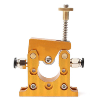 Metal Bowden Extrusora remoto kit 1.75mm para 3D impressora de 42 motor de passo