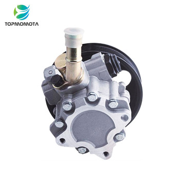 automobile parts steering system power steering pump fit to chery A3