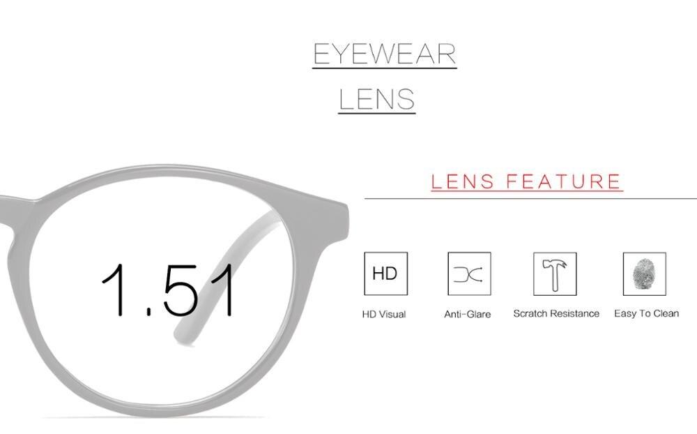 e7769e0562c HTB1ZVU9hol7MKJjSZFDq6yOEpXaB TRIUMPH VISION 2018 Prescription Glasses Men  Brand Design Rectangle Frame Myopia Eyeglasses Reading Diopter Lens