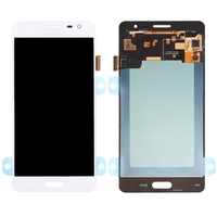 High Quality LCD Screen+Touch Panel Digitizer Full Assembly Replacement Glass for Samsung Galaxy J3 Pro/J3110 with Tool