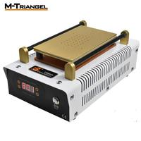 Manual Separator For Iphone Samsung Huawei Mobile Phone Pad 7inch LCD Screen 100% Original M Triangel Semiautomatic Machine