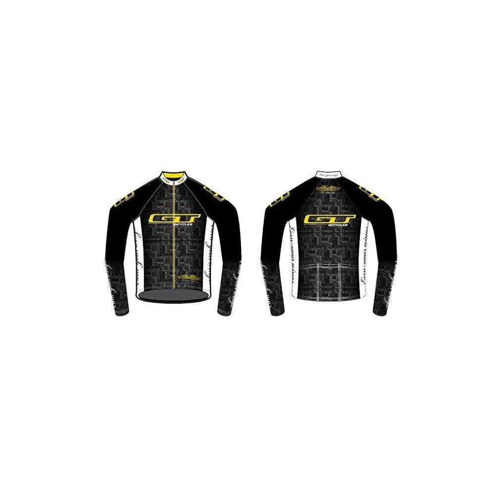 2015 Gt Cycling Jersey Cycling Vest Mtb Clothing Men S Bike