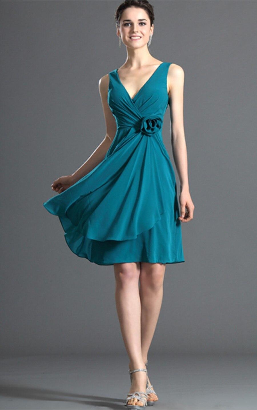 433629dff vestidos de senora joven