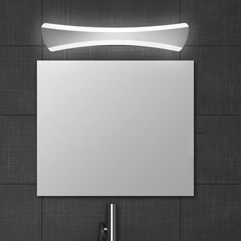 Aliexpress Buy 42CM 14W LED Vanity LightWaterproof And Anti