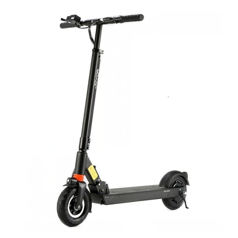 Daibot F1 F3 F5 Pliable électrique planche à roulettes 8 Pouce vélo pliant Electirc Scooter avec Siège Hoverboard E-Scooter Kick Scooter
